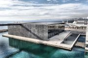 MucEM and J4