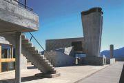 """Cité Radieuse """"Le Corbusier"""""""