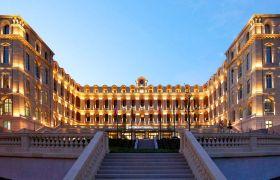 L'Hôtel Dieu - Hôtel Intercontinental