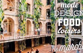 Shopping à Marseille