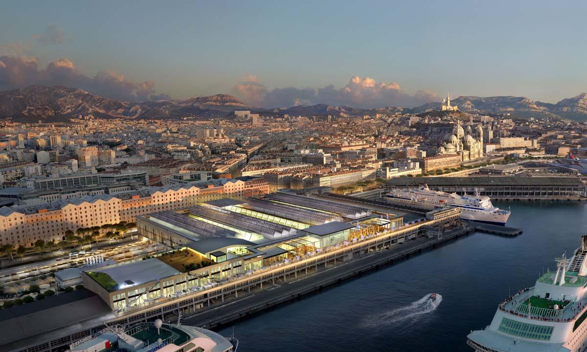 les docks syndicat d 39 initiative marseille tourisme