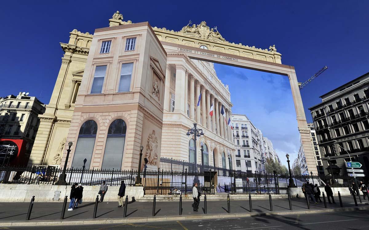 the palais de la bourse syndicat d 39 initiative marseille. Black Bedroom Furniture Sets. Home Design Ideas
