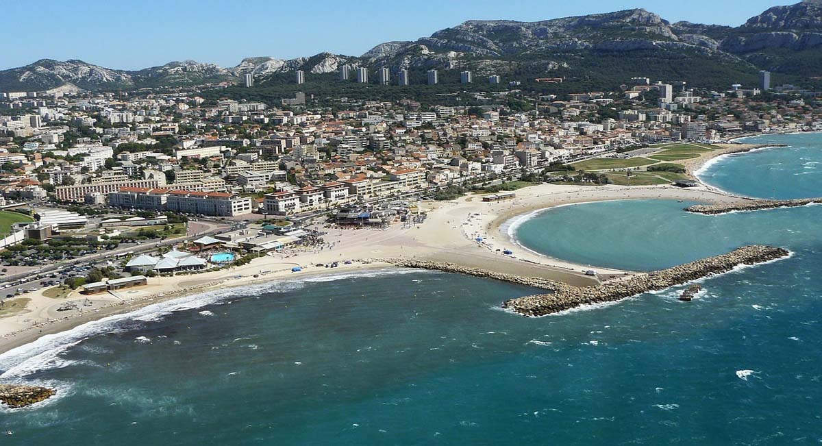 Seaside And Beaches Syndicat D Initiative Marseille Tourisme
