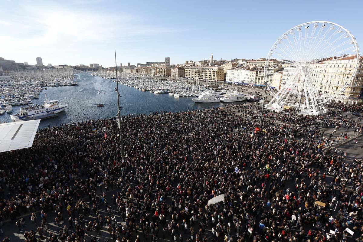 Visiter le Vieux Port de Marseille - Syndicat d'Initiative ...